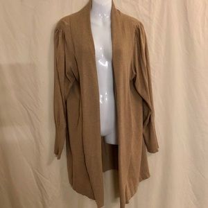 A.N.A. Long Cardigan Cover Up Sweater